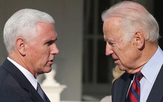 Phó Tổng thống Pence dự lễ nhậm chức của ông Biden, không đến chia tay ông Trump