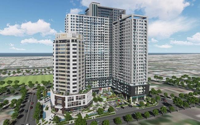 Nhà Đà Nẵng (NDN) báo lãi quý 4/2020 tăng cao gấp 6,5 lần cùng kỳ do tiếp tục hạch toán doanh thu Dự án Monarchy Block B
