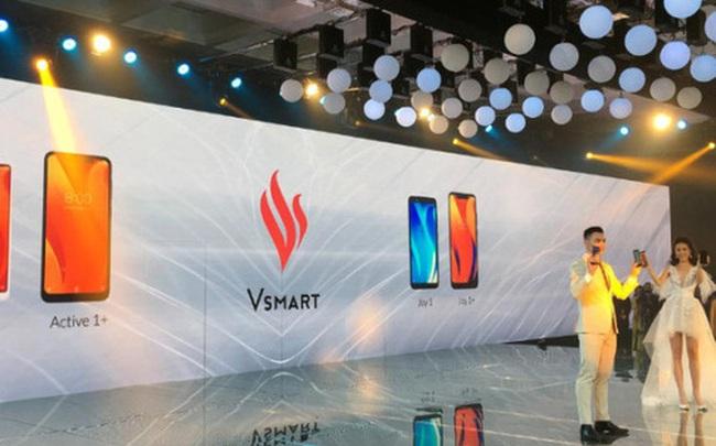 Báo Hàn đưa tin Vingroup muốn mua lại mảng kinh doanh điện thoại của LG tại thị trường Mỹ