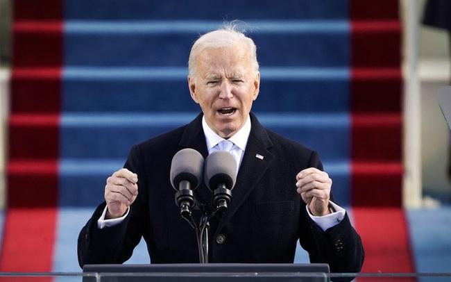Toàn văn phát biểu nhậm chức của tân Tổng thống Mỹ Joe Biden