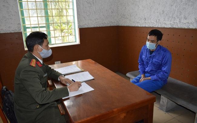 Công an Quảng Ninh triệt phá đường dây đưa người Trung Quốc nhập cảnh trái phép vào Việt Nam