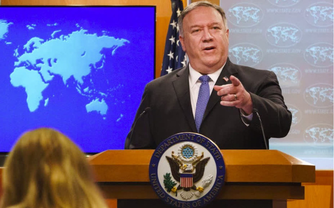 Chính quyền Trump vừa hết nhiệm kỳ, Trung Quốc tuyên bố trừng phạt hàng loạt quan chức