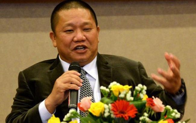 """Chủ tịch HSG Lê Phước Vũ ngồi trên núi mua bán nguyên liệu: """"Cổ phiếu giảm là cơ hội mua vào, còn ai chốt lời cứ chốt đi"""""""