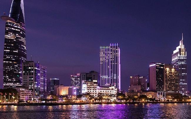 TP. HCM lần đầu lọt nhóm được các nhà đầu tư ưu thích nhất tại châu Á - Thái Bình Dương