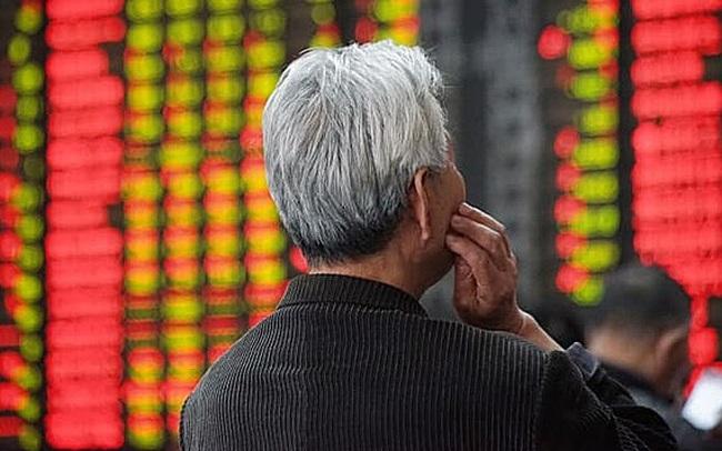 Chứng khoán Trung Quốc đón lượng nhà đầu tư mới cao kỷ lục