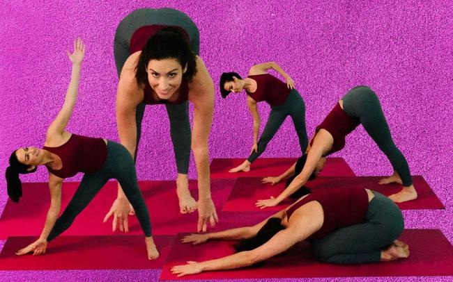 Yoga không chỉ dành cho người dẻo dai: Biết cách sửa đổi các tư thế phổ biến khi cơ thể không thể uyển chuyển linh hoạt, bạn sẽ nhận được kết quả bất ngờ