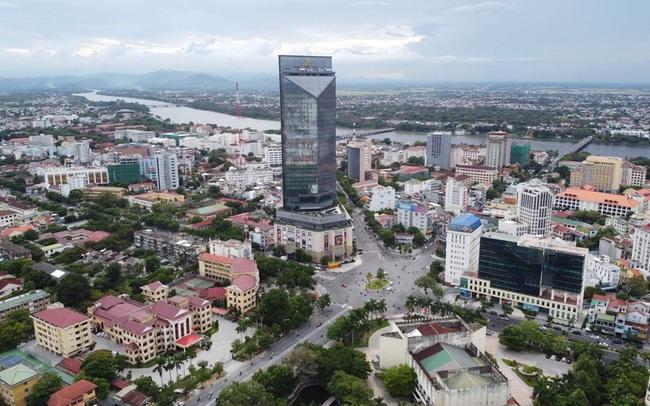 Hàn Quốc tài trợ 13 triệu USD xây dựng thành phố thông minh tại Huế