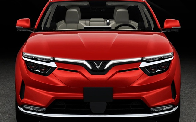 VinFast ra mắt 3 dòng ô tô điện tự lái: Tự tìm chỗ đỗ, một lần sạc có thể đi tới 500km, nhận đặt hàng từ tháng 5/2021