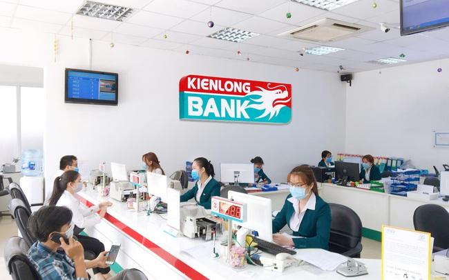 Kienlongbank thoát lỗ quý 4/2020 nhờ bán cổ phiếu Sacombank?