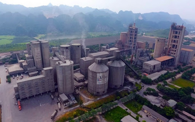 Xi măng Vicem Bút Sơn (BTS): Nhu cầu xi măng sụt giảm khiến quý 4 lỗ 30 tỷ đồng