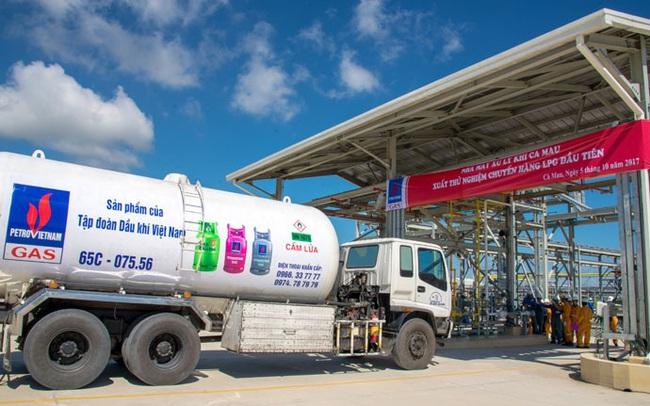 PV GAS: Quý 4 lãi 1.681 tỷ đồng giảm 46% so với cùng kỳ