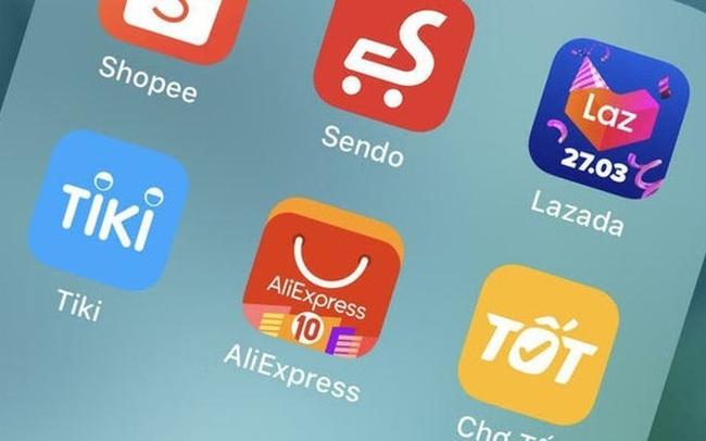 Thương mại điện tử Việt Nam đạt 11,8 tỷ USD năm 2020