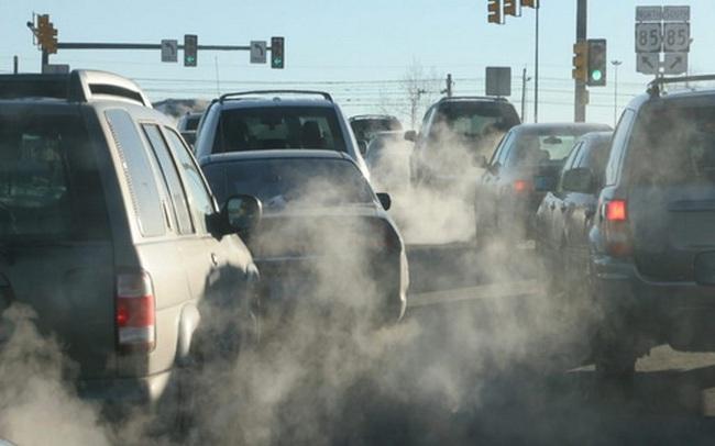 Ô nhiễm không khí: Nguyên nhân hàng đầu gây tử vong