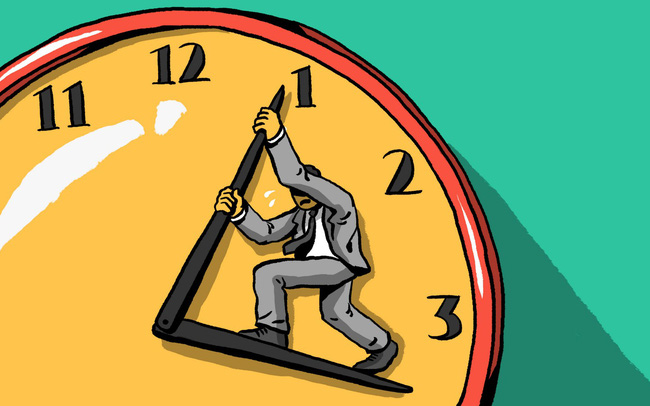 Thời gian biểu của 1 người thành công: Khoảng cách giữa người thường và quái kiệt là đây chứ đâu xa!