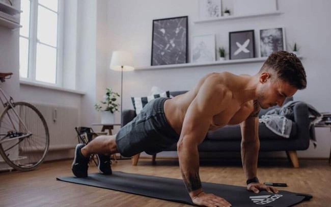 Phát hiện dạng thể dục có thể chống lại một loạt bệnh nan y mạn tính