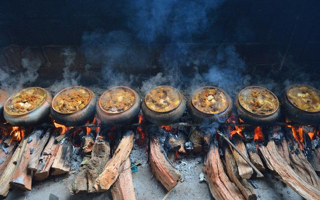 """Sự kỳ công của người dân làng Vũ Đại để tạo ra nồi cá kho ngon nức tiếng: """"Chỉ cần sơ ý vài giây, nồi cá bạc triệu sẽ cháy thành than"""""""