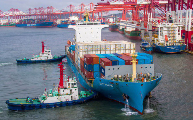 Trung Quốc đứng đầu thế giới về FDI trong năm 2020