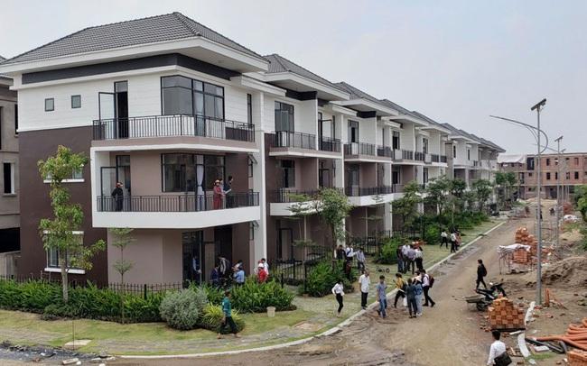 Giá nhà thấp tầng khu đô thị tại Tp.HCM tăng trung bình 12% mỗi năm