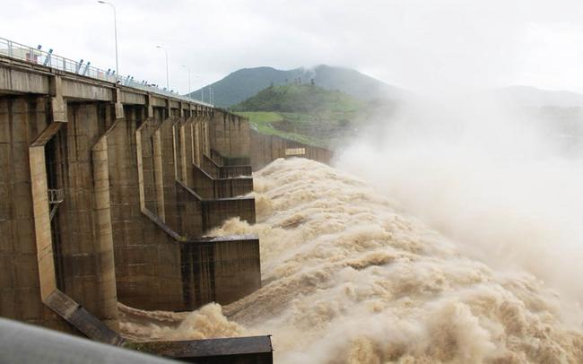 Thủy điện sông Ba Hạ (SBH) báo lãi 395 tỷ đồng năm 2020, vượt 54% kế hoạch năm