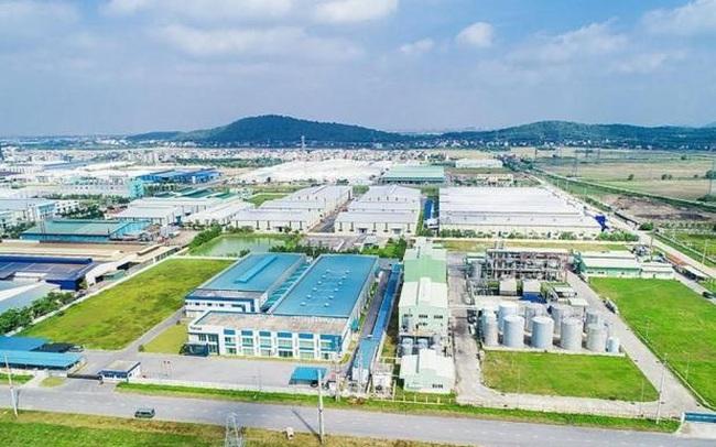 Khu công nghiệp Đồng Bành (lạng Sơn) giảm một nửa diện tích, liệu còn hấp dẫn Công ty Kinh Bắc?