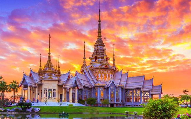 """Nhà đầu tư Thái Lan đẩy mạnh """"gom"""" chứng chỉ quỹ ETFs trên TTCK Việt Nam"""