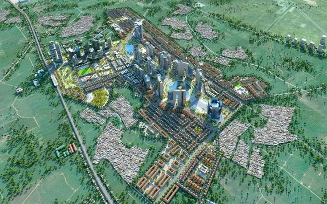Cen Land chi hơn 1.800 tỷ đồng mua buôn BĐS tại hàng loạt dự án lớn