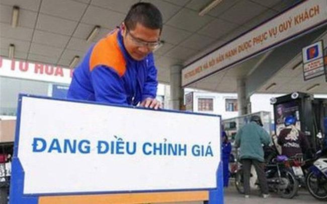 Giá xăng có thể tăng tiếp trước Tết Nguyên đán