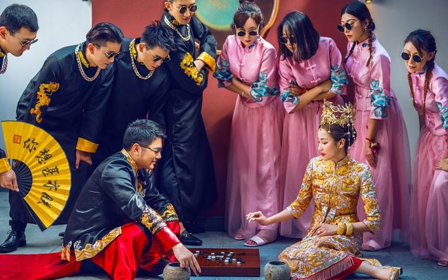 """""""Hai bên cùng cưới"""" - trào lưu kết hôn chẳng khác gì ly hôn ở Trung Quốc: Khi tư tưởng lạc hậu bị """"chiếu tướng"""" bởi lối sống cởi mở của giới trẻ"""