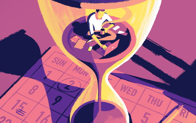 """Xác định được """"khung giờ vàng"""" là kỹ năng làm giàu quan trọng nhất: Mỗi người có múi giờ riêng của mình, DẬY SỚM không có nghĩa là TỰ GIÁC"""