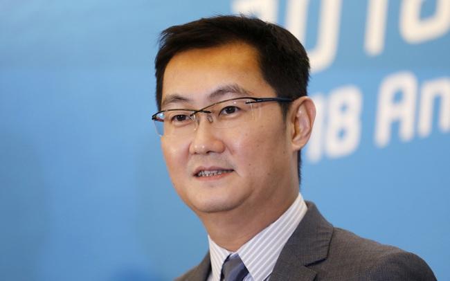 Tỷ phú Trung Quốc thắng lớn trên sàn Hồng Kông