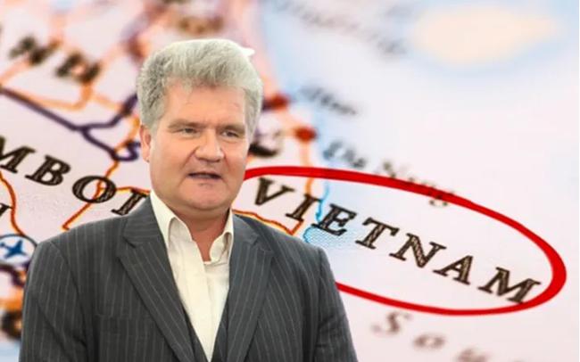 """Ông Petri Deryng: """"Chỉ số VN-Index sẽ tăng trưởng vượt xa dự báo của các tổ chức trong nước"""""""
