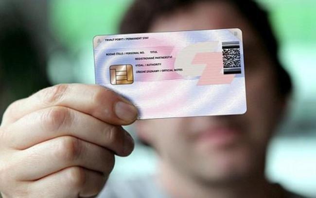 Căn cước công dân gắn chip có thể sử dụng thay hộ chiếu