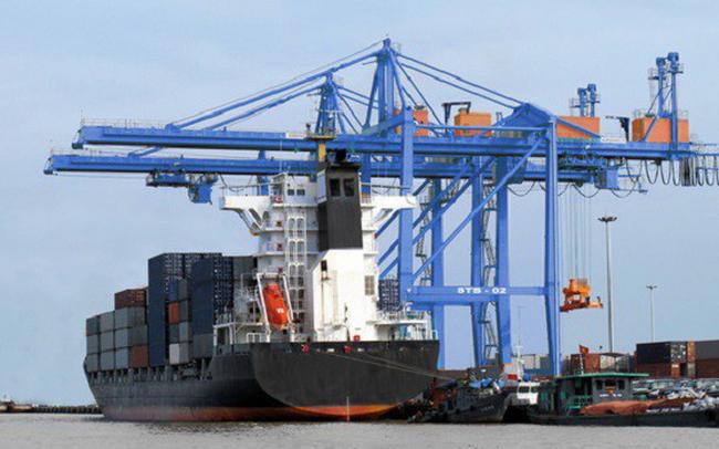 Cảng Đình Vũ (DVP) báo lãi trước thuế 290 tỷ đồng cả năm, vượt 3,3% kế hoạch