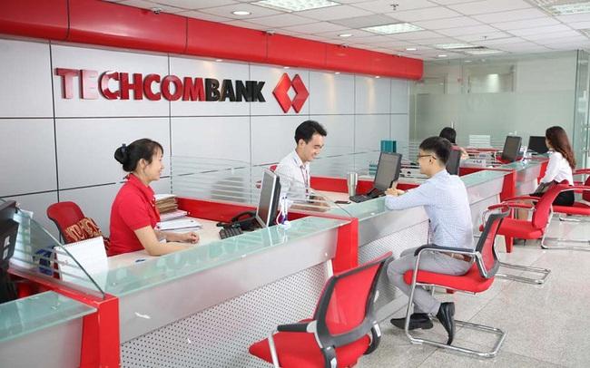 Techcombank báo lãi trước thuế năm 2020 đạt 15.800 tỷ đồng, tỷ lệ nợ xấu giảm mạnh