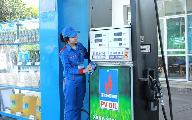 Doanh thu quý 4 của PV Oil giảm 56% nhưng lợi nhuận gấp 10 lần cùng kỳ