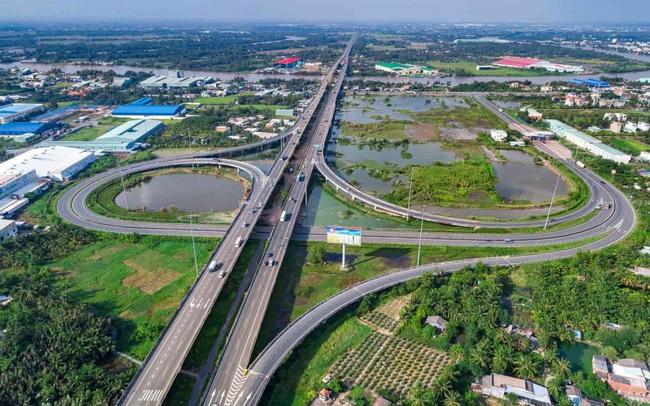 Gần 30.000 tỷ đồng đầu tư loạt dự án giao thông trọng điểm, đột phá tại Long An