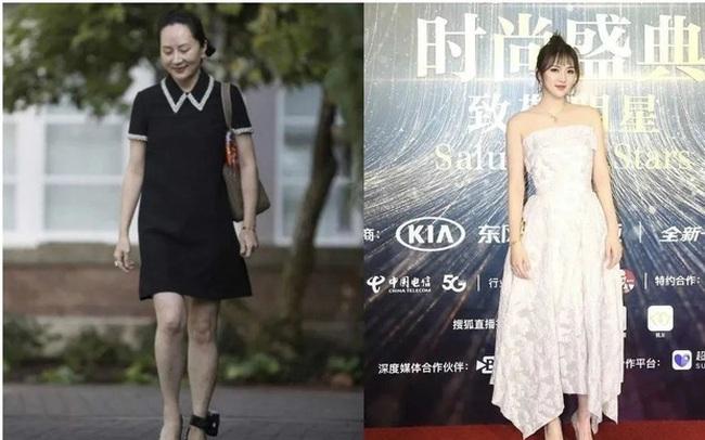 2 nàng công chúa đế chế Huawei: Cô em dấn thân Cbiz vì không được hưởng quyền thừa kế, chị cả tài năng lại vướng lao lý?