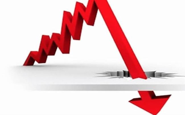 Nhà đầu tư hoảng loạn, VnIndex giảm sâu nhất lịch sử