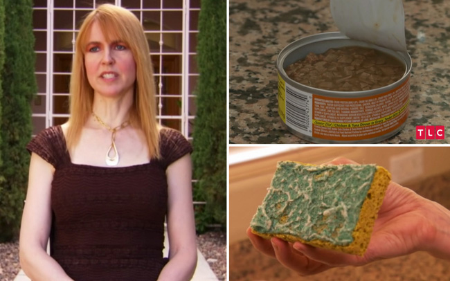 Cách tiêu tiền khó tin của nữ triệu phú tự nhận keo kiệt nhất thế giới, tiết kiệm đến miếng mút rửa bát và ăn thức ăn của mèo cho đỡ tốn