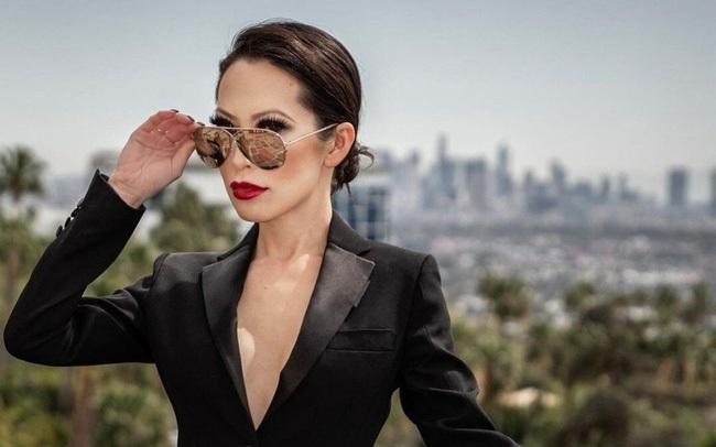 """Nữ hoàng thời trang đanh đá nhất series giới siêu giàu châu Á của Netflix: Sống giữa núi hàng hiệu, công khai """"cà khịa"""" người nổi tiếng vì mặc váy """"đụng hàng"""""""