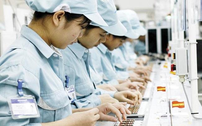 Vốn FDI vào Việt Nam bất ngờ giảm mạnh trong tháng 1