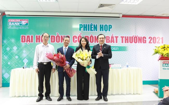 Người của Sunshine chính thức tham gia Hội đồng quản trị Kienlongbank