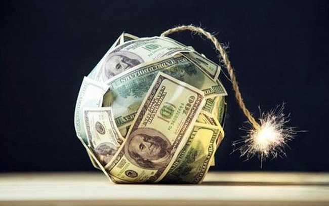 Bloomberg: Mỹ đối mặt chiến tranh tiền tệ hậu dịch Covid-19