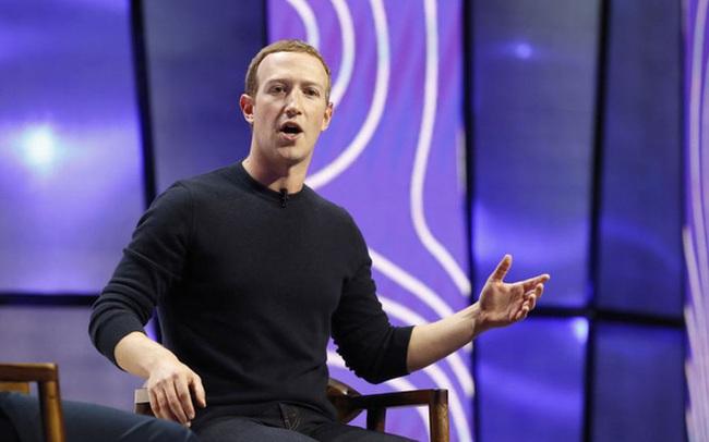 Nguy cơ mảng quảng cáo của Facebook bị Apple bóp nghẹt, Mark Zuckerberg tuyên chiến với Tim Cook
