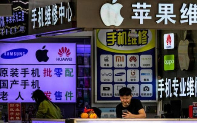 """Động lực giúp Trung Quốc ôm hy vọng """"soán ngôi"""" Mỹ?"""