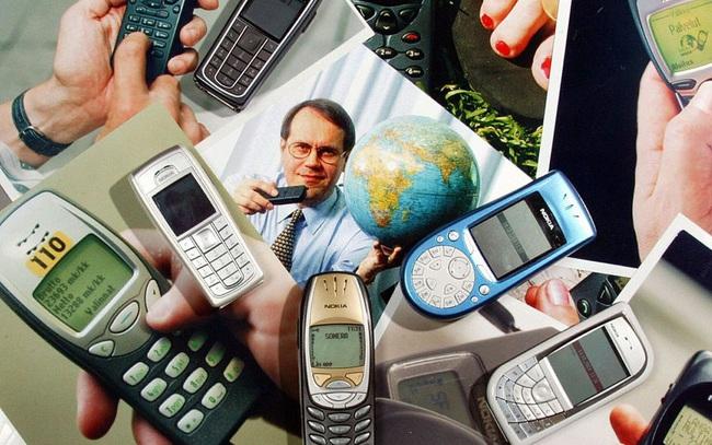 CEO làm việc cho Nokia suốt 14 năm: Cứ mê đắm thành công của quá khứ sẽ tự suy tàn trong thất bại ở tương lai