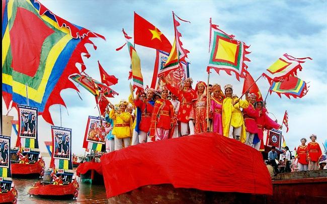 Tạm dừng tổ chức lễ hội tại các tỉnh có dịch COVID- 19 bùng phát