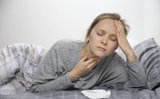 Tim không khỏe sẽ khiến bạn gặp phải 4 triệu chứng trước khi đi ngủ, nếu không có cái nào thì xin chúc mừng