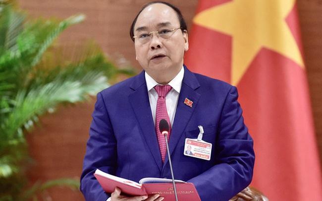 Thủ tướng Nguyễn Xuân Phúc: Nhanh chóng dập dịch trước Tết, khoanh gọn ổ dịch