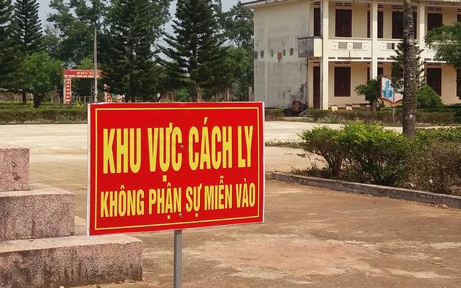 Gia Lai phong tỏa Trung tâm Y tế huyện và 2 xã phường